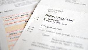 Einspruch Bußgeldbescheid Mit Muster Und Widerspruchsgenerator